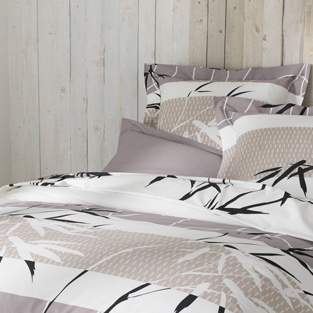 Flat Sheet Bed Set Camargue | Bed Linen | Tradition des Vosges