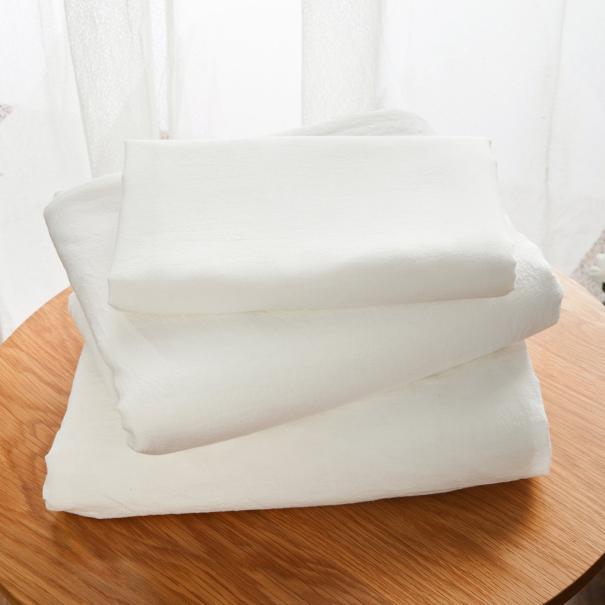 drap plat uni coton lave tradition des vosges. Black Bedroom Furniture Sets. Home Design Ideas
