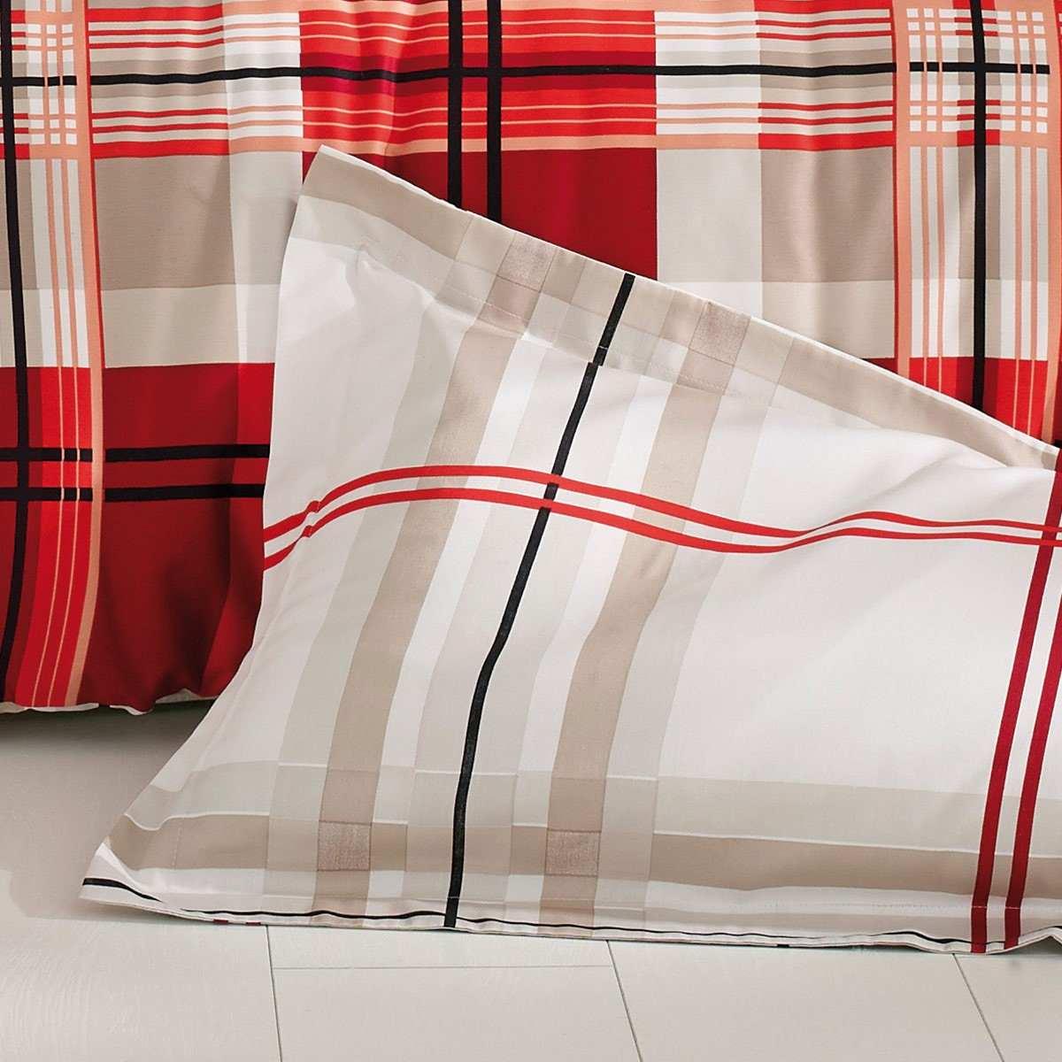 Pillowcase Caroline | Bed Linen | Tradition des Vosges