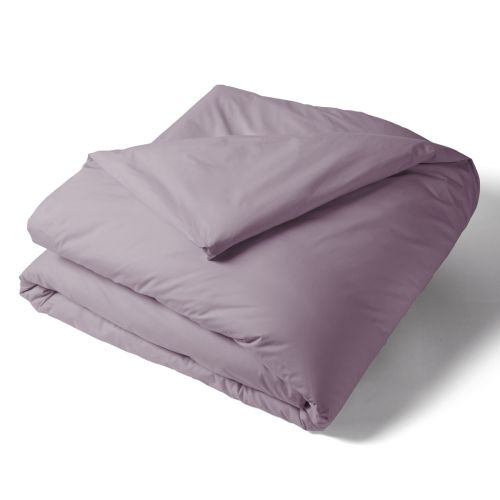 Duvet Cover Solid Color Percale | Bed linen | Tradition des Vosges
