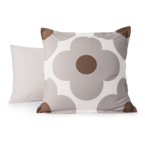 Pillowcase Oxalis | Bed linen | Tradition des Vosges