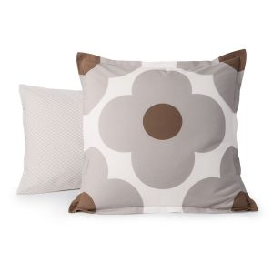 Pillow case Oxalis
