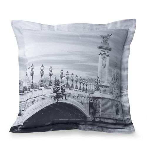 Pillowcase Paris