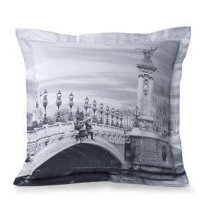 Pillow case Paris