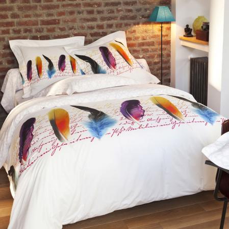 Plumets | Bed linen | Tradition des Vosges