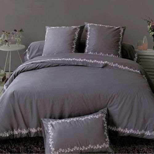 Parure Rêverie | Bed linen | Tradition des Vosges
