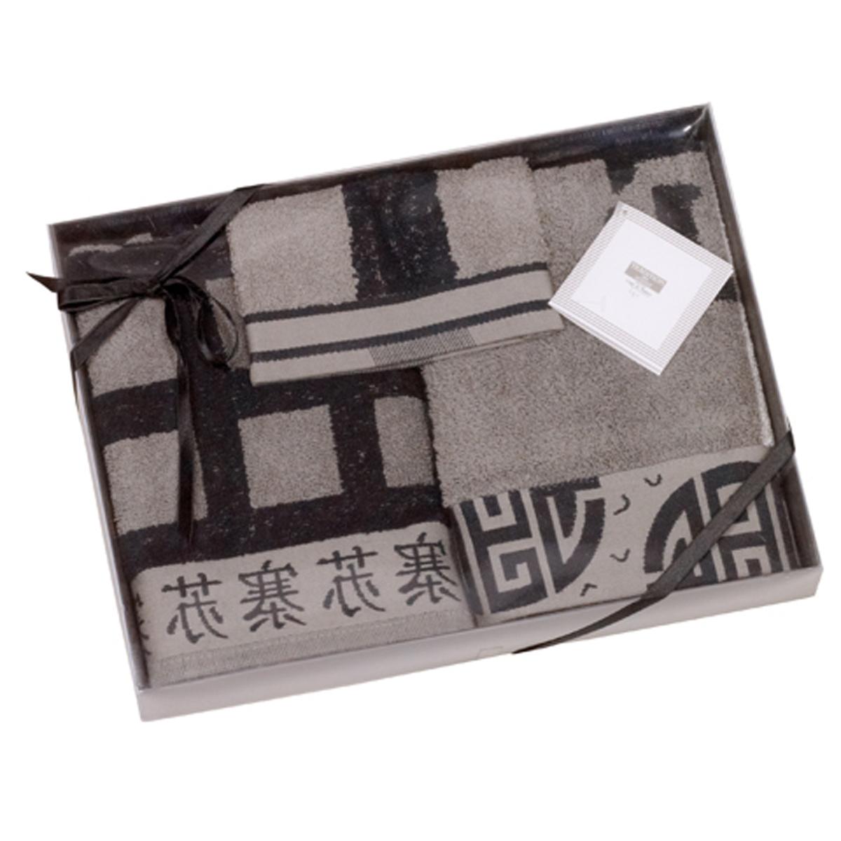 Bath Towel Set | Bath linen | Tradition des Vosges