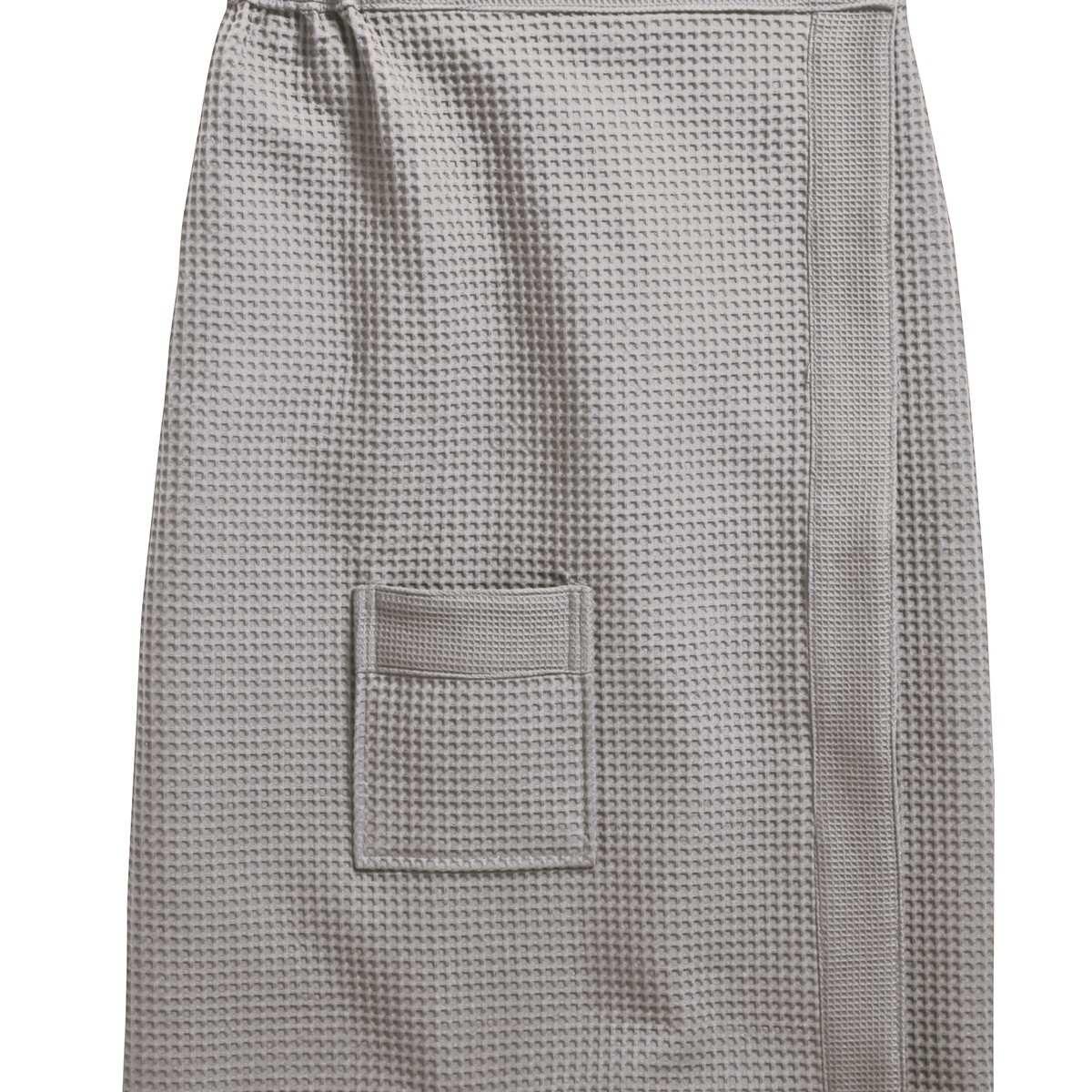 Honeycomb cotton sarong | Linge de lit | Tradition des Vosges