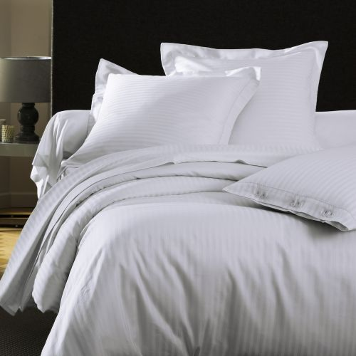 Satin Couture bed linen set