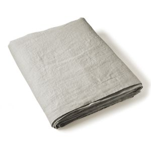 Flat Sheet Washed Linen