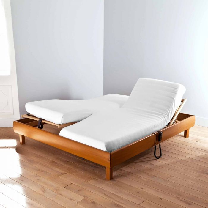 Twin Bed Mattress.Waterproof Mattress Protector For Twin Beds French Linen House Tradition Des Vosges