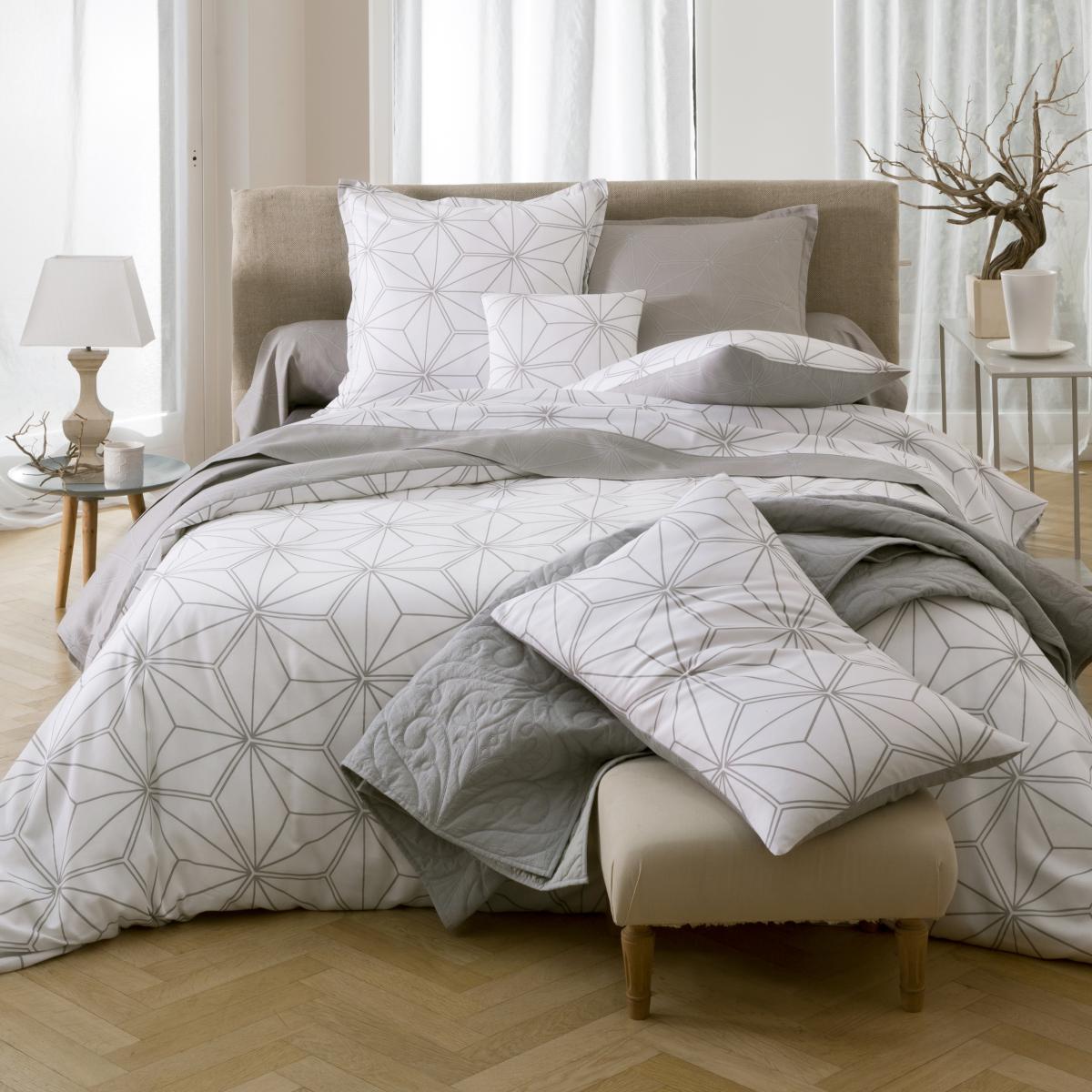 parure perseides soldes jusqu 39 55 linge de lit de. Black Bedroom Furniture Sets. Home Design Ideas