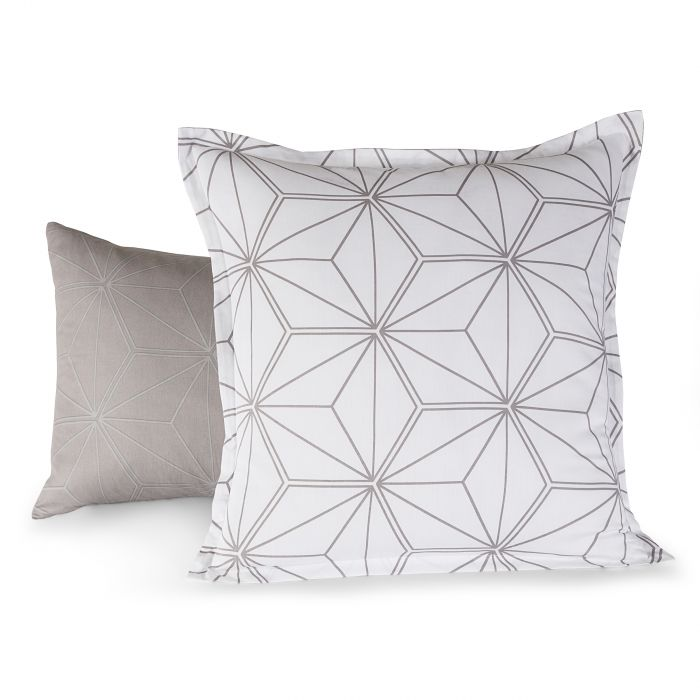 Pillow Case Perseides | Bed linen | Tradition des Vosges