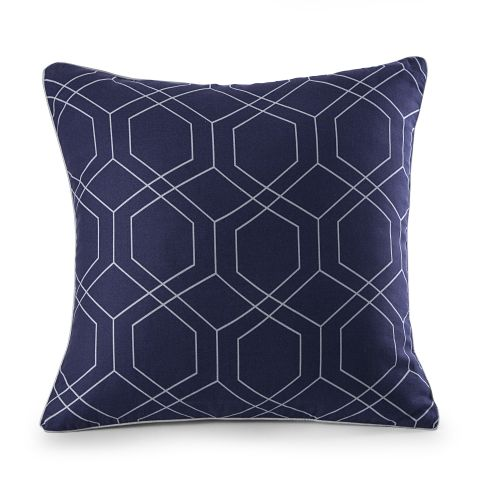 Cushion case Galata | Bed linen | Tradition des Vosges