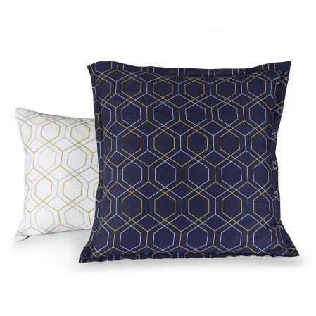 Pillow Case Galata | Bed linen | Tradition des Vosges