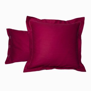 Pillow case Satin Couture Jour Venise