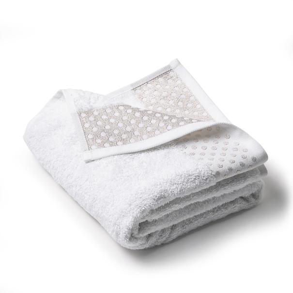serviette luxe linge de bain haut de gamme tradition des vosges. Black Bedroom Furniture Sets. Home Design Ideas