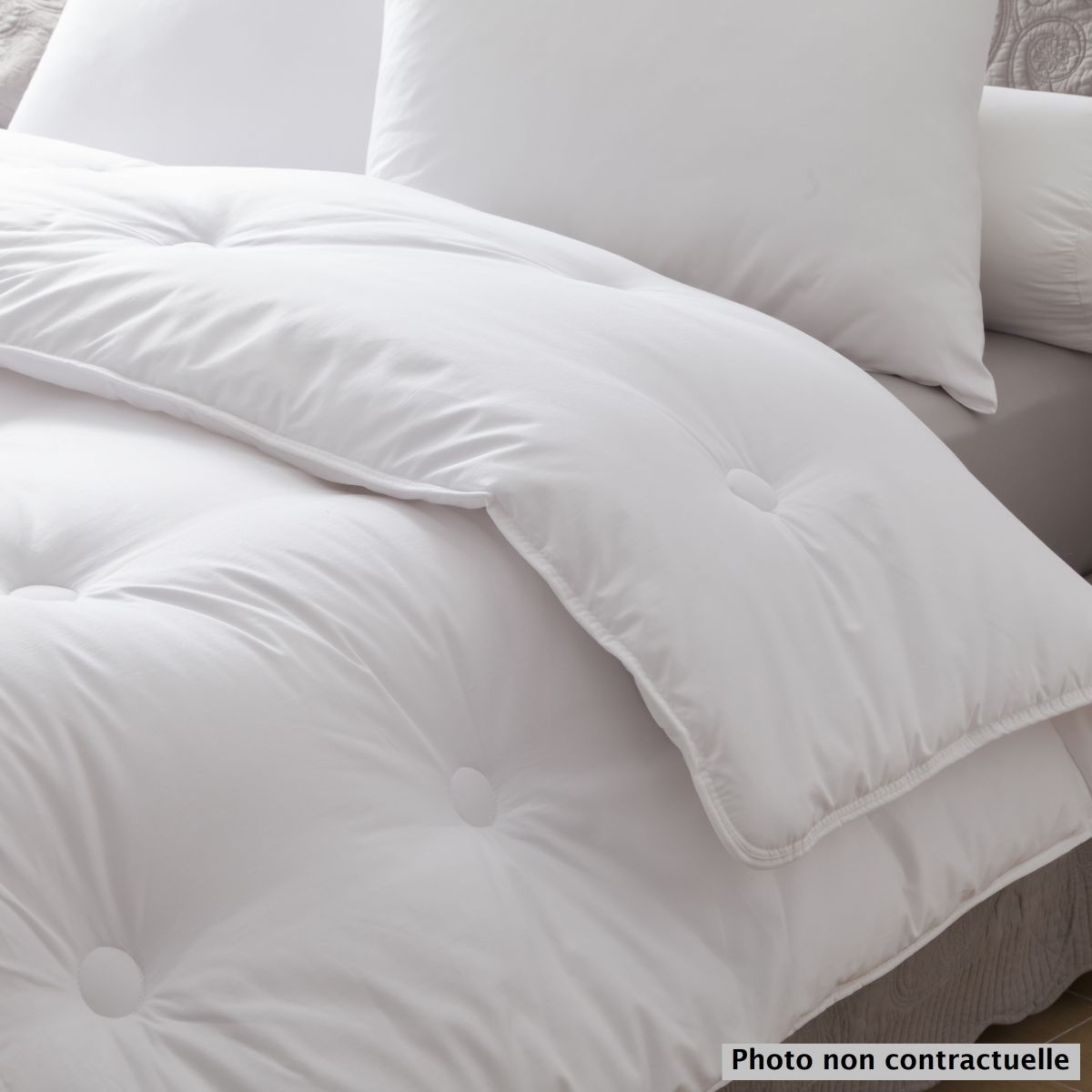 Quallo All Light Duvet | Linge de lit | Tradition des Vosges