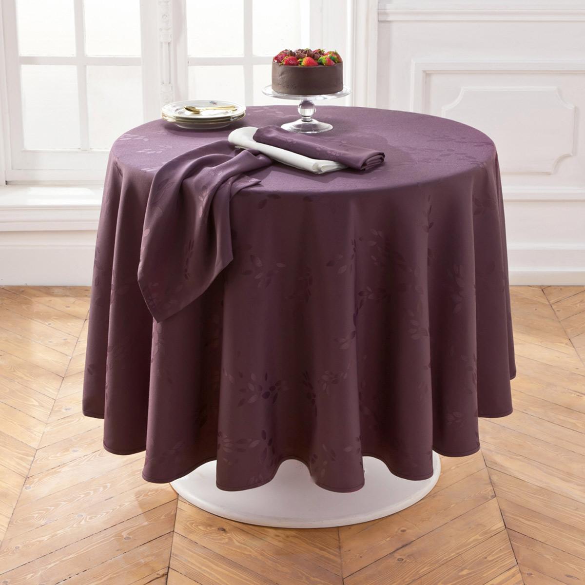 Nappe Daisy | Linge de Table | Tradition des Vosges