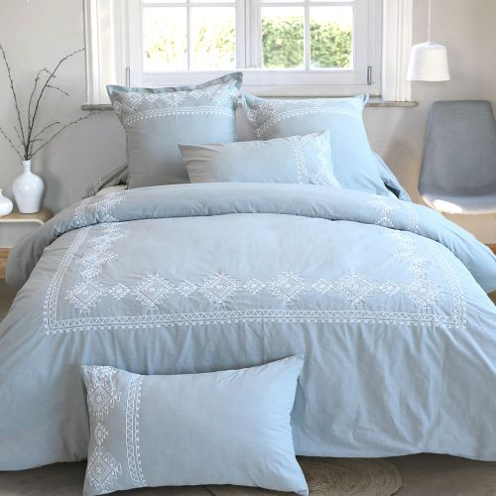 Linen Set Azteca | Bed linen | Tradition des Vosges