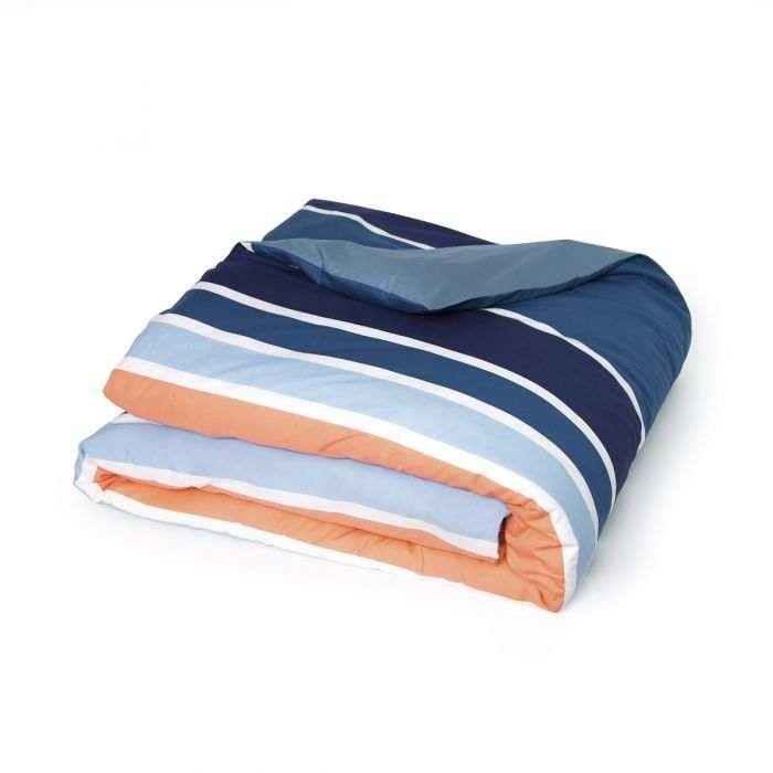 Duvet Cover Stripes | Bed linen | Tradition des Vosges