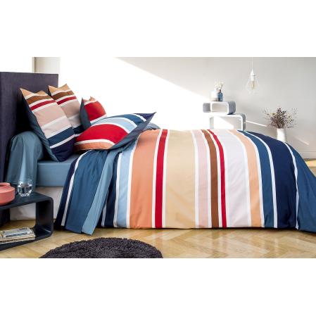 Housse Couette Stripes | Linge de lit | Tradition des Vosges