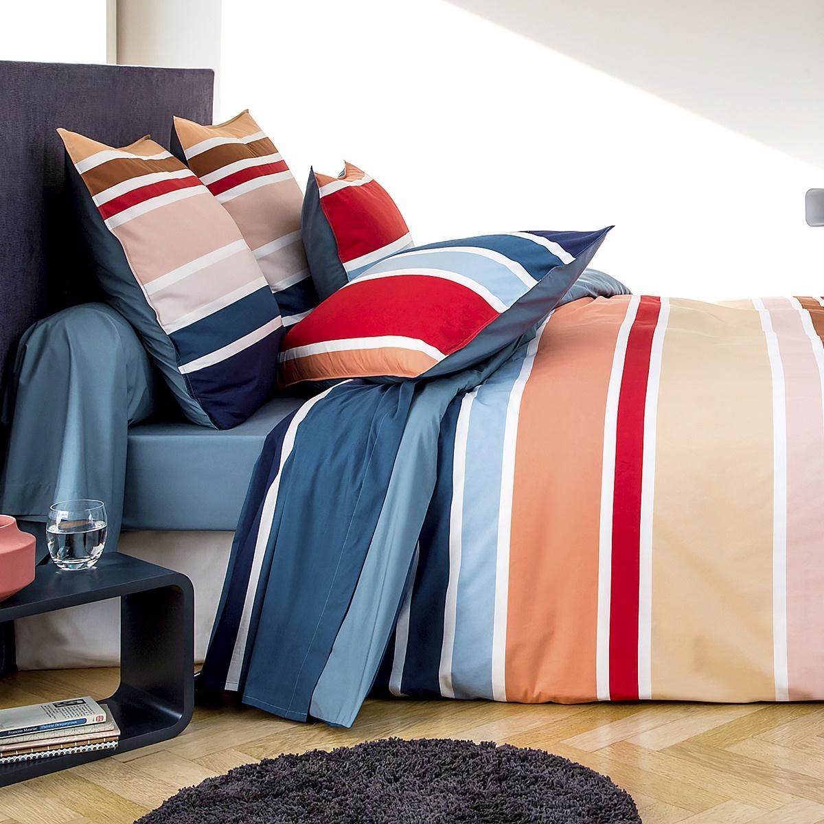Bed Set Stripes