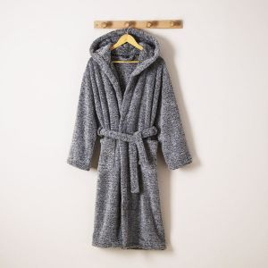 Bathrobe Confort