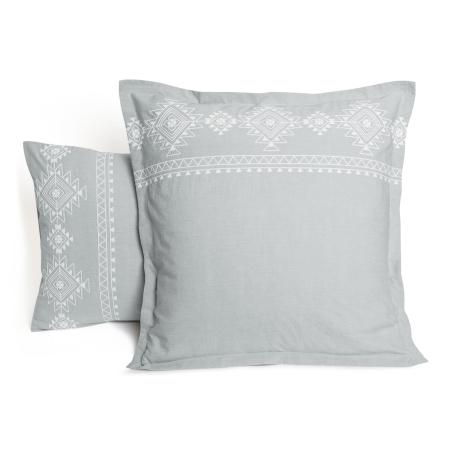 Pillowcase Azteca | Bed linen | Tradition des Vosges