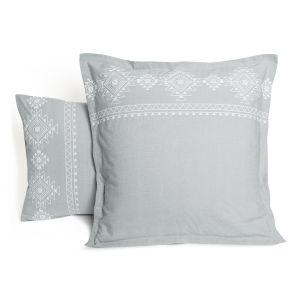 Pillowcase Azteca