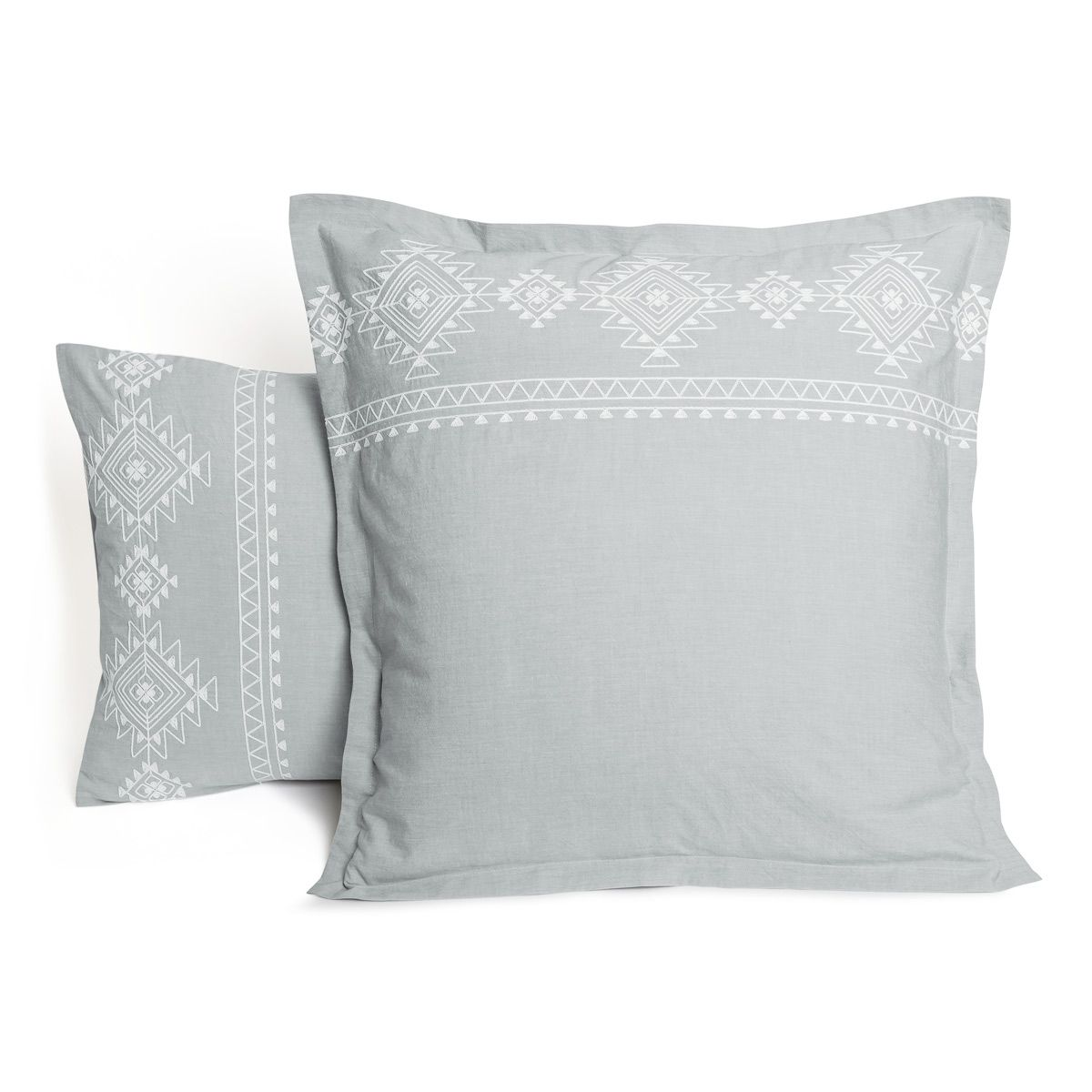 Pillowcase Azteca | Bed linen | Tradition des Vosges