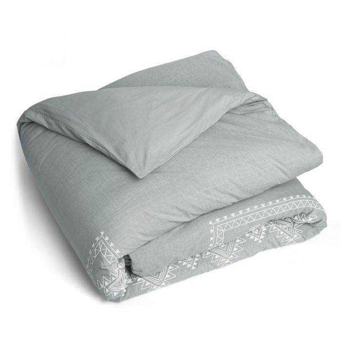 Duvet Cover Azteca | Bed linen | Tradition des Vosges