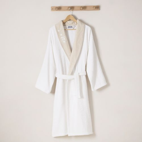 Bathrobe Bucolique | Bed linen | Tradition des Vosges
