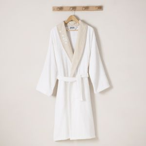 Bathrobe Bucolique