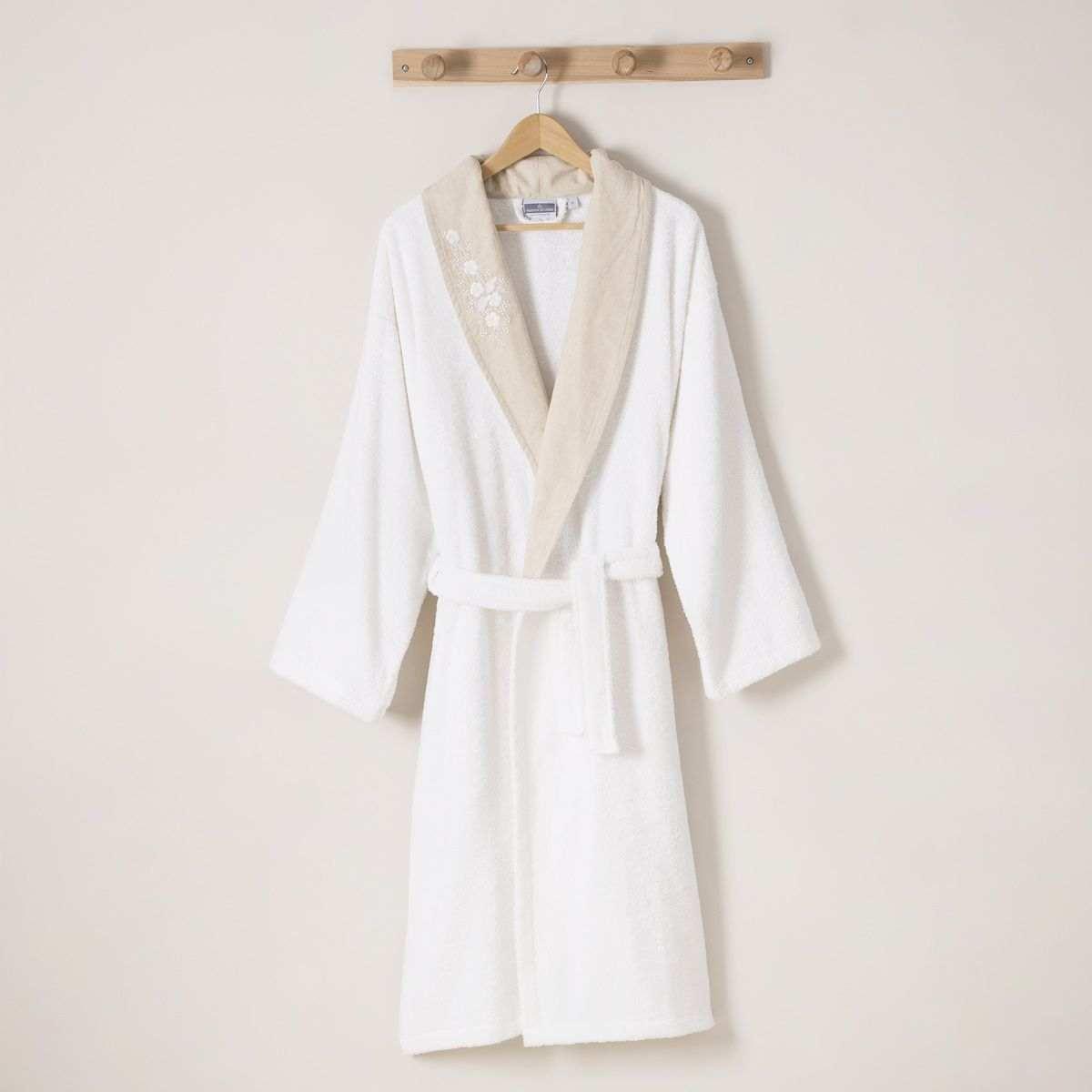 Bathrobe Bucolique | Bed linen | Tradition des Vosges