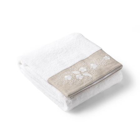 Towel Bucolique | Bed linen | Tradition des Vosges