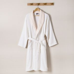 Bathrobe Evanescence