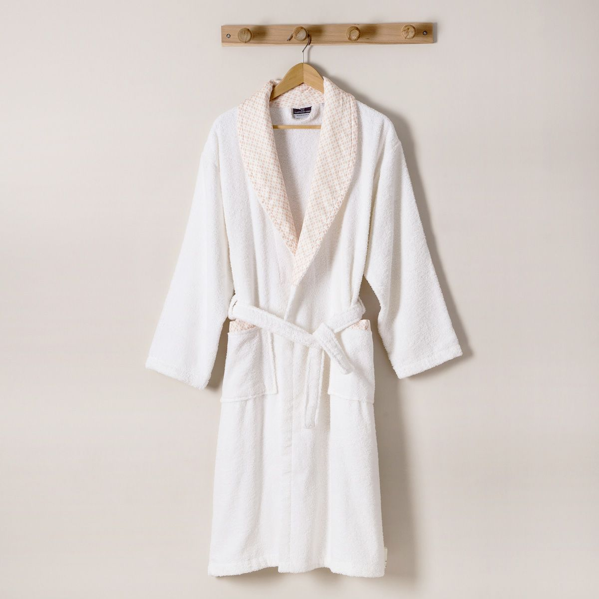 Bathrobe Evanescence | Bed linen | Tradition des Vosges