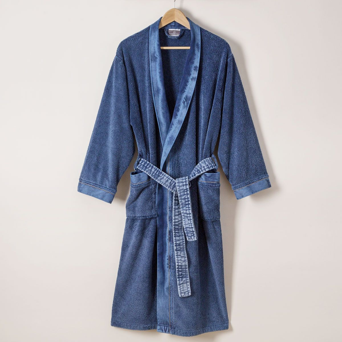 Bathrobe Jeans | Bed linen | Tradition des Vosges