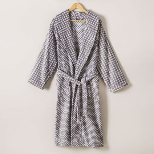 Bathrobe Instant | Bed linen | Tradition des Vosges