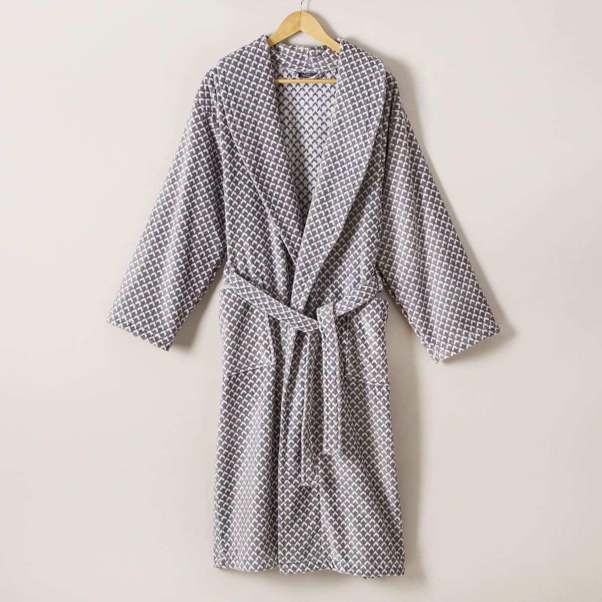 Bathrobe Instant | Bed linen | Tradition des Vosges