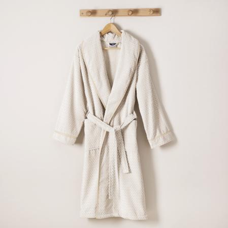 Peignoir Cocoon | Linge de bain femme | Peignoir femme | Tradition des Vosges