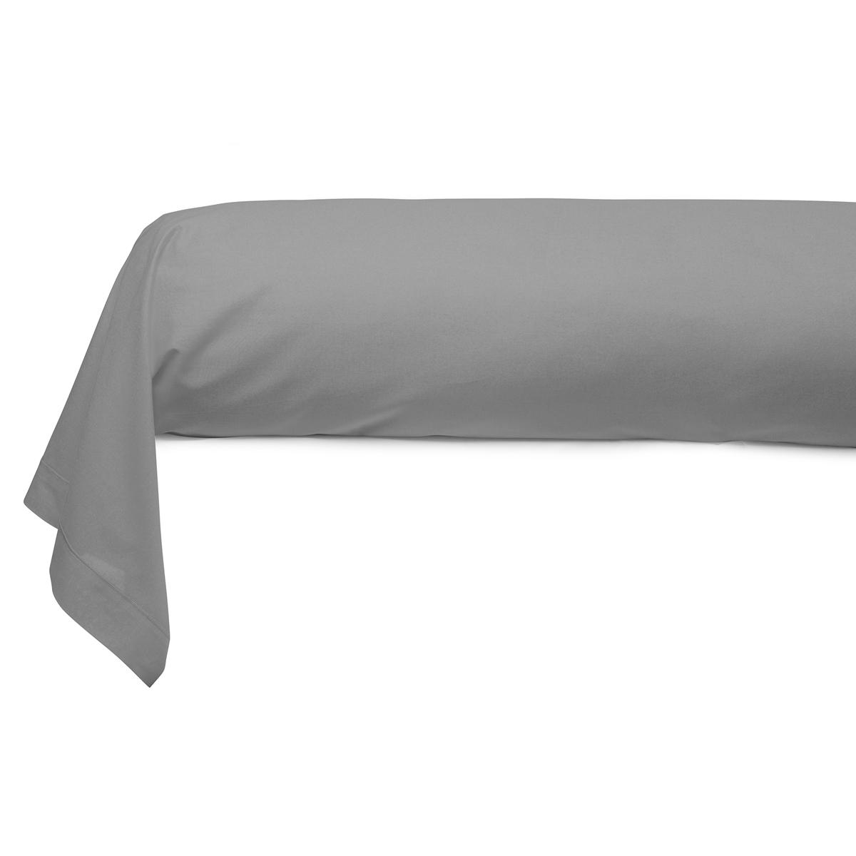 taie de traversin coton soldes jusqu 39 55 linge de maison tradition des vosges. Black Bedroom Furniture Sets. Home Design Ideas