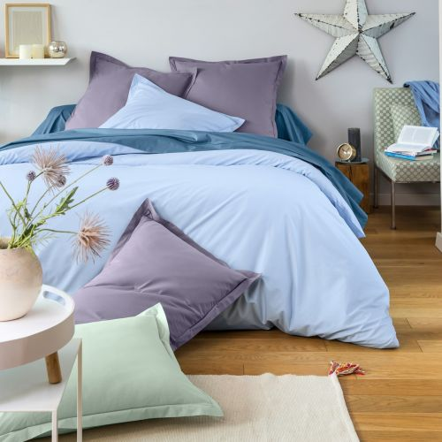 Percale 80 thread - New range | Bed linen | Tradition des Vosges