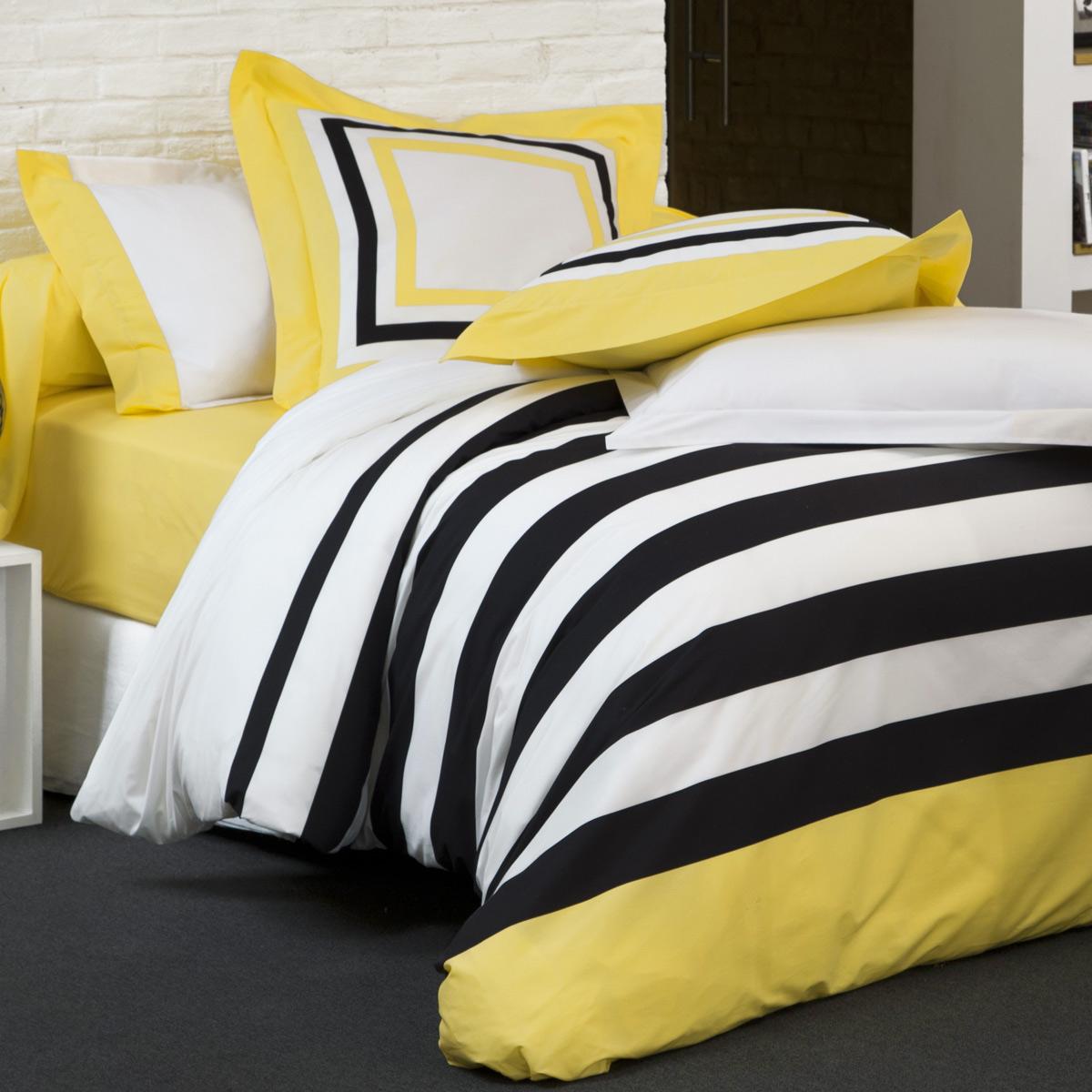 Duvet Cover Eclipse   Bed linen   Tradition des Vosges