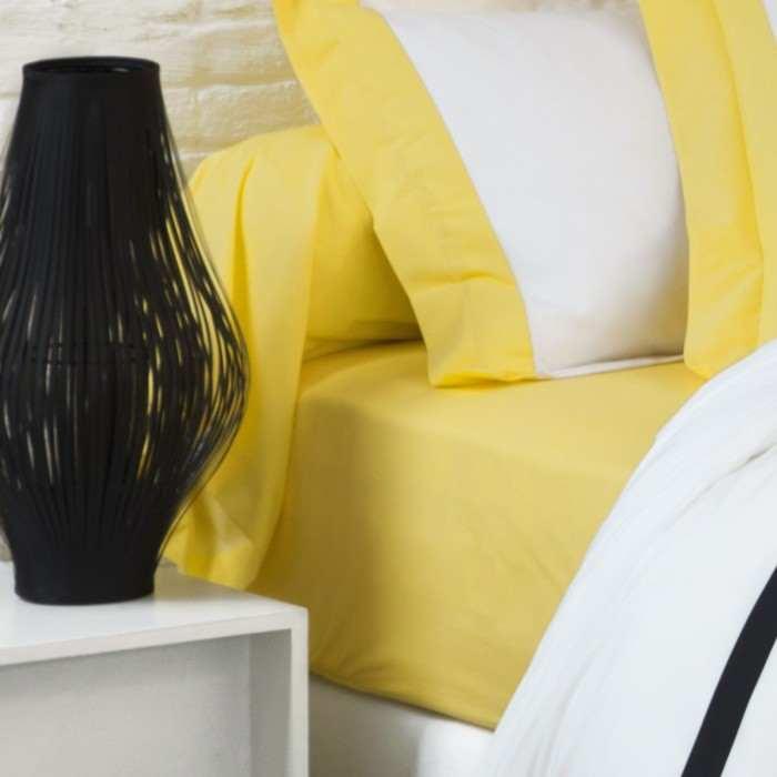 Bolster Eclipse | Bed linen | Tradition des Vosges