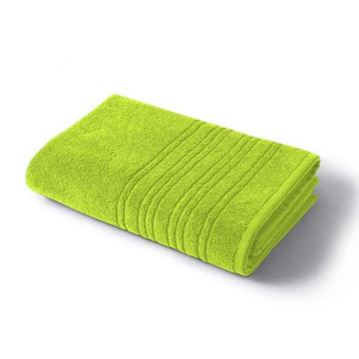 Hand Towel Sdb Cotton 550g Sponge Cotton 550g/m2 | Bed linen | Tradition des Vosges