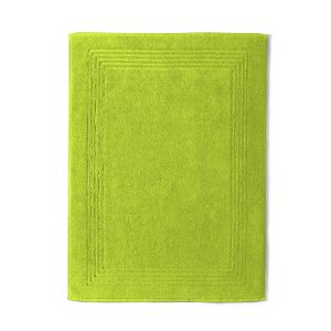 Bath Mat Cotton 550gr Cotton Sponge 800gr / m2