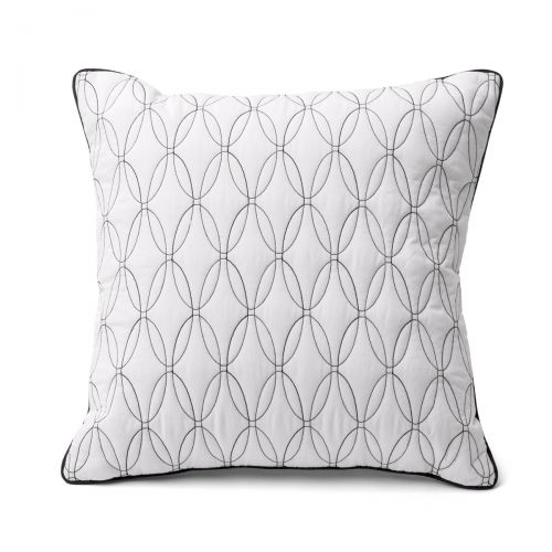 Cushion Tropical | Bed linen | Tradition des Vosges