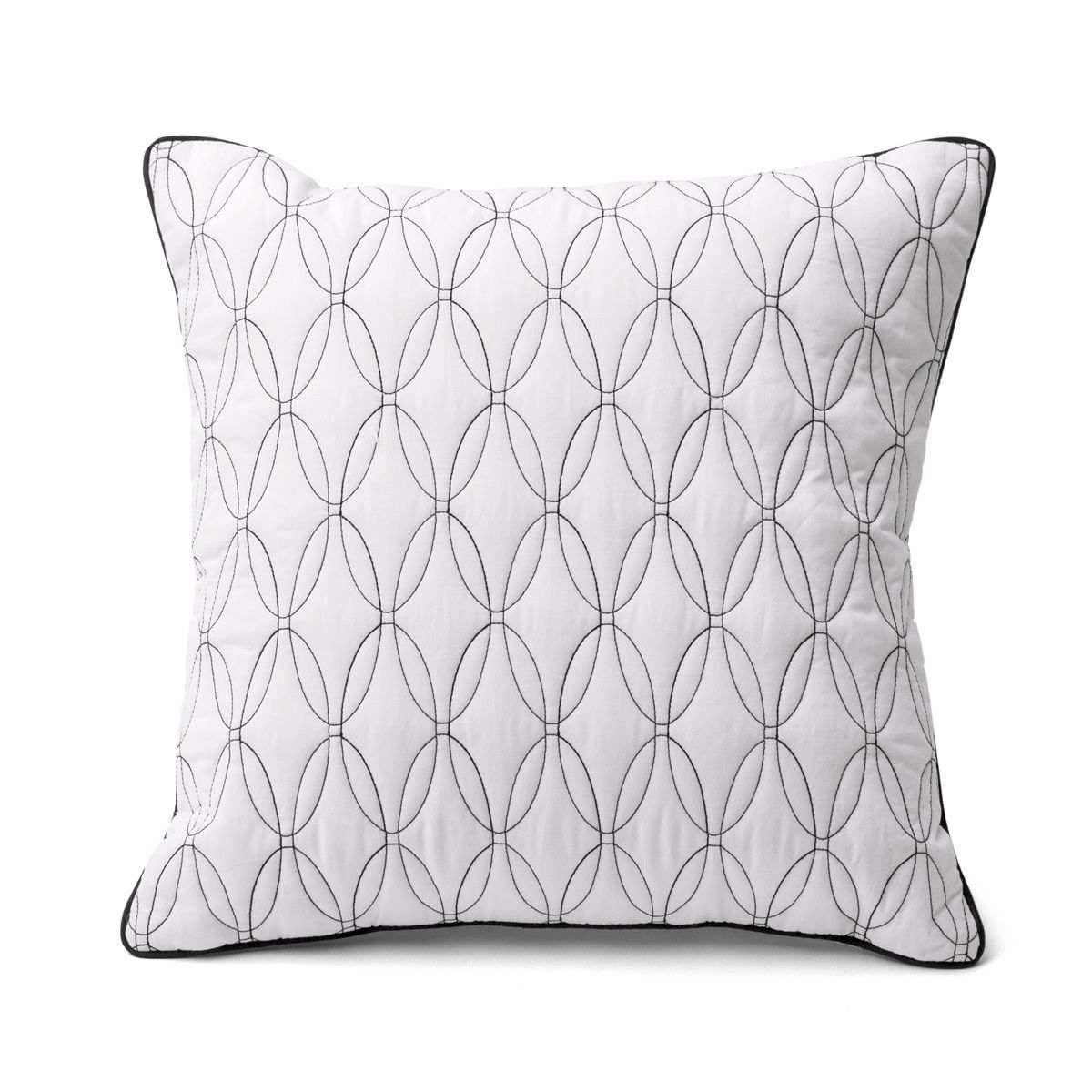 Cushion Tropical | Bed linen | Tradition des Vosges